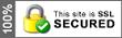 محمي بشهادة الأمان SSL