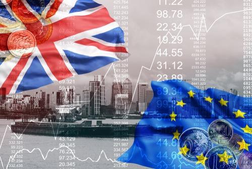 تضارب حركة الأسواق مع استمرار مشكلة خروج بريطانيا والحرب التجارية بدون حل