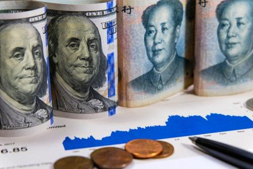 تضارب حركة الدولار بعد الاعلان عن الورقة البيضاء من الصين