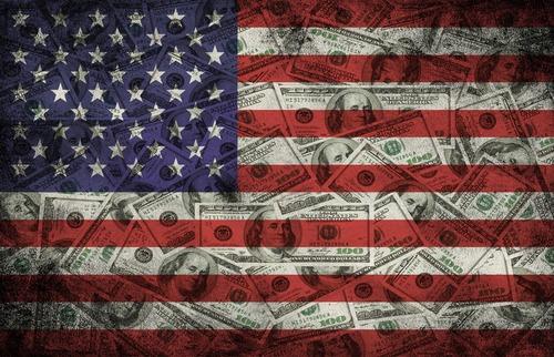 ارتداد الدولار الأمريكي بعد إتفاقية أمريكا و المكسيك