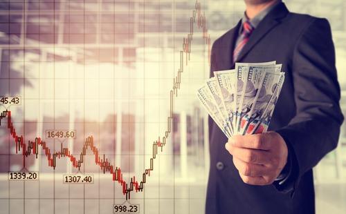 ضعف معتدل في الدولار الامريكي مع ترقب قطع سعر الفائدة الفيدرالية