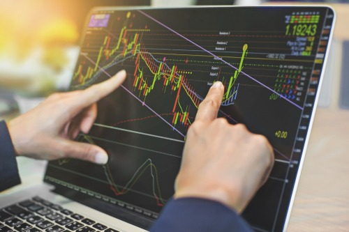 حذر يسود الأسواق المالية مع ترقب قرارات السياسة النقدية من البنوك المركزية