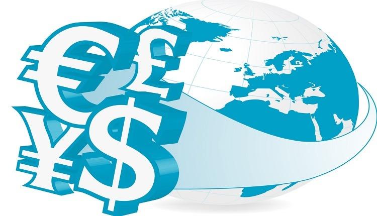 رموز العملات الاجنبية