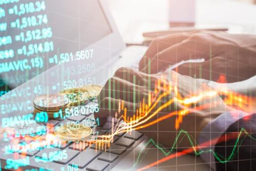 تزايد المخاوف في الاسواق المالية من الركود و الحرب التجارية