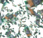 تعافي الدولار الاسترالي بعد صدور بيانات مؤشر اسعار المستهلك