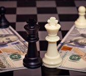 استمرار الأجواء لهادئة في الأسواق المالية وارتداد الدولار يفقد قوته