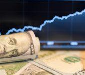ارتداد الدولار الامريكي في الأسواق الكارهة للمخاطرة
