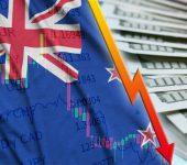 انخفاض الدولار النيوزلندي مع ميل البنك الاحتياطي النيوزلندي للسياسة النقدية الميسرة