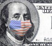 ضعف معتدل في الدولار الامريكي وسط فتور في التداول