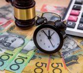 استقرار حركة الدولار الاسترالي بعد قرار البنك الاسترالي بعدم التغيير