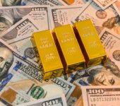 تماسك حركة الأسواق المالية وضعف الذهب قد يساعد الدولار
