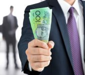 استقرار الدولار الأسترالي بعد اجتماع البنك المركزي